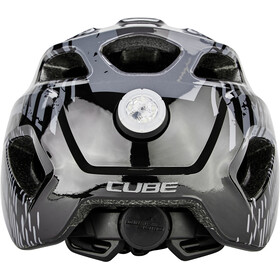 Cube ANT Casco Niños, negro